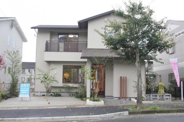 大野城市ネクスタウン畑ケ坂Ⅱ「笑顔が集まる家」